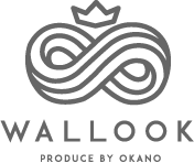 WALLOOK PRODUCE BY OKANO